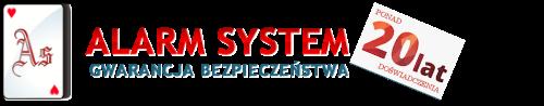 Alarm-System Logo
