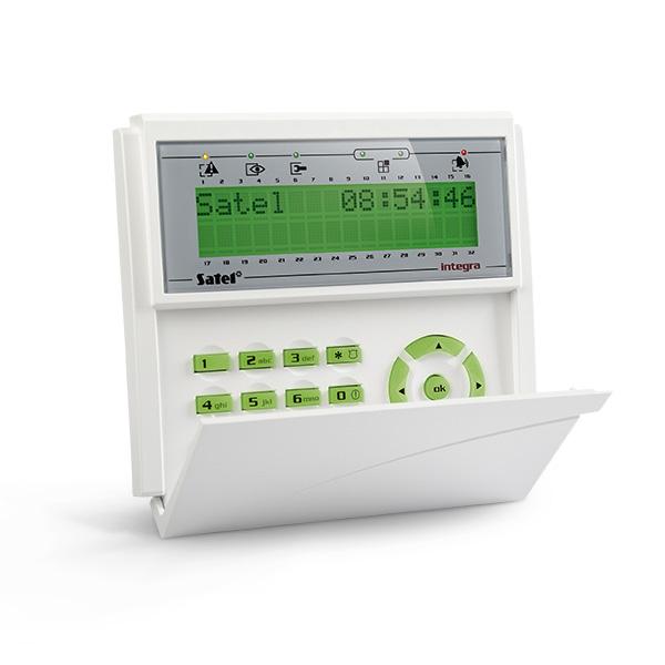 systemy alarmowe przewodowe